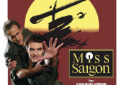Miss Saigon  A legenda újraéled!