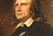 Ünnepi hangverseny Liszt Ferenc születésének 200. évfordulóján