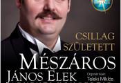 Mészáros János Elek adventi koncertje