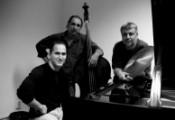Varga Gábor Jazz trió karácsonyi koncertje