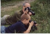 """""""Csendes vadászat""""-fotókiállítás"""