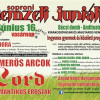 II. Soproni Nemzeti Juniális