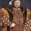 VIII. Henrik kora