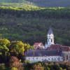 Koncert az új, felszentelt bánfalvi kolostorhegyi orgonán