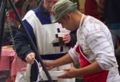 VII. Soproni Kékfrankos Szakácskirály Választás és Utcafesztivál