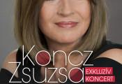 Koncz Zsuzsa – Exkluzív koncert