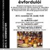 Szabadegyetem: Soproni gyógyszerészek évfordulói