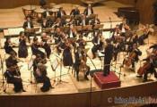 Farsangi koncert a Győri Filharmonikusokkal