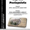 100 éves a soproni Postapalota
