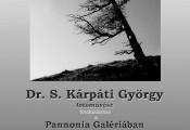 Dr. S Kárpáti György fotóművész kiállítása